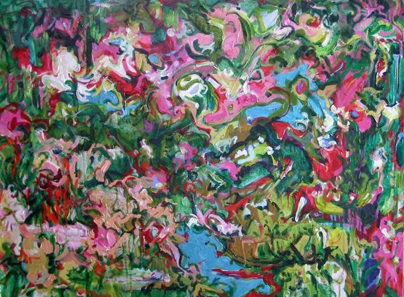 Fantasy Garden 19